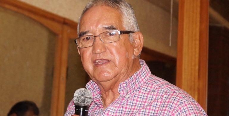 Resultado de imagen para Isidro Romero Alcántara