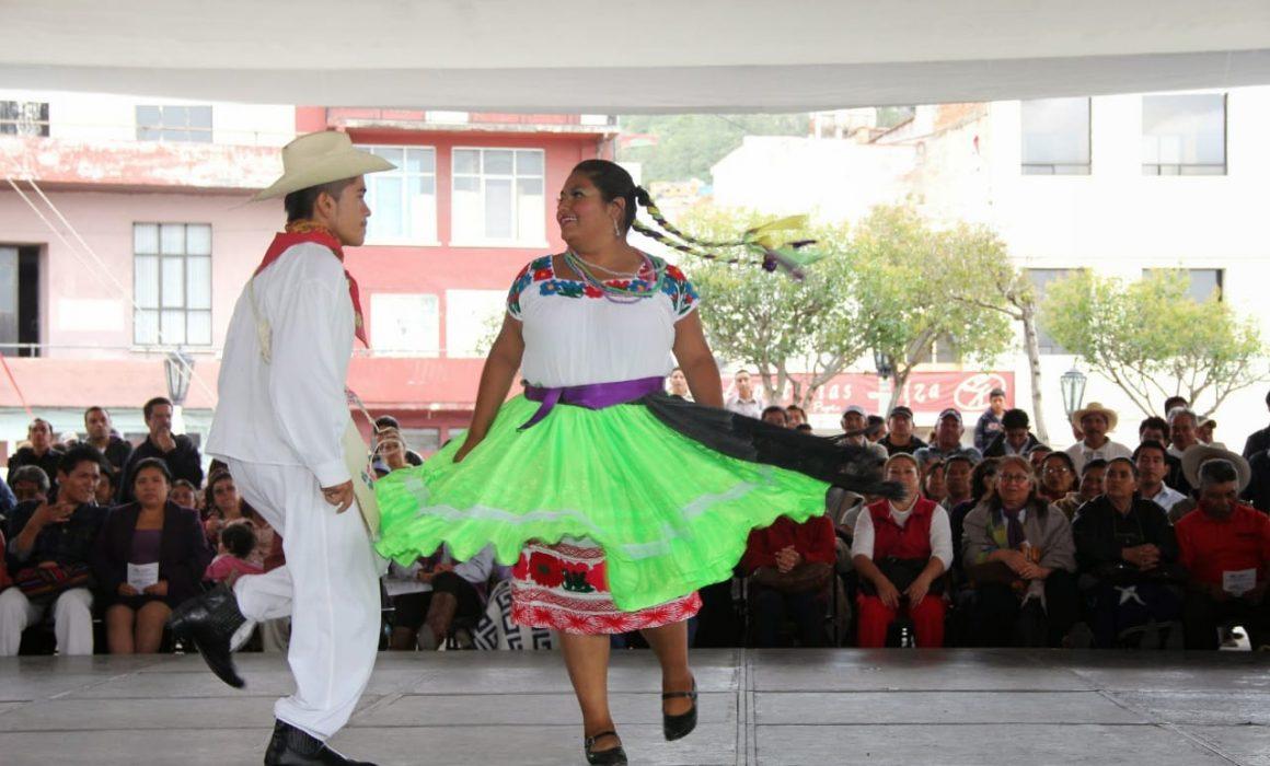 Realizaran concurso regional de huapango en Zimapán