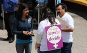 En 2 semanas, inician trabajos para despenalizar aborto en Hidalgo