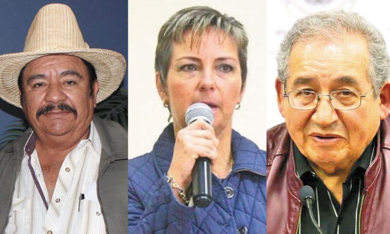 Ráfagas: ¿Moches y corrupción en Metztitlán?