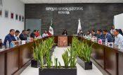 Publica IEEH tope de gastos de precampaña por municipio