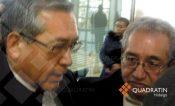 Pelean, Congreso y Segobh por bolsa de 750 mdp: Baptista acusa, Vargas pide pruebas