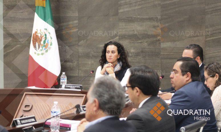 Vuelco al calendario electoral de Hidalgo; cambiarán registros