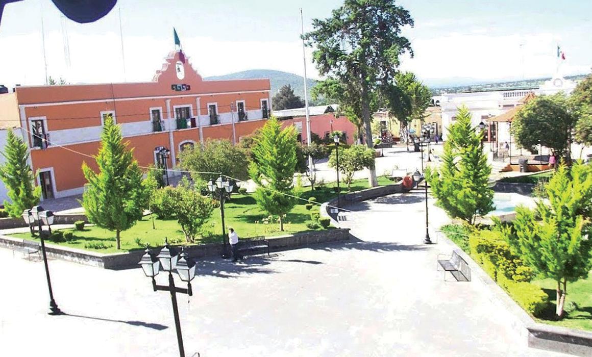 Extienden periodo de apoyo en condonación de pagos e impuestos en Zempoala