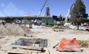 Pandemia retrasó construcción de puente atirantado en Pachuca: SOPOT