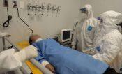 En vísperas de fiestas decembrinas, crece a 55% ocupación hospitalaria por Covid en Hidalgo