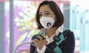 «Como anillo al dedo nos cayó el aeropuerto de Santa Lucía», dice alcaldesa de Tizayuca