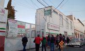 Desorden en Bienestar provoca fallas en vacunación en Hidalgo
