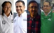 Alcaldía de Pachuca formaliza suspensión de cuatro regidores