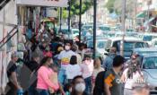 Se acerca Hidalgo por primera vez a semáforo verde: SSH