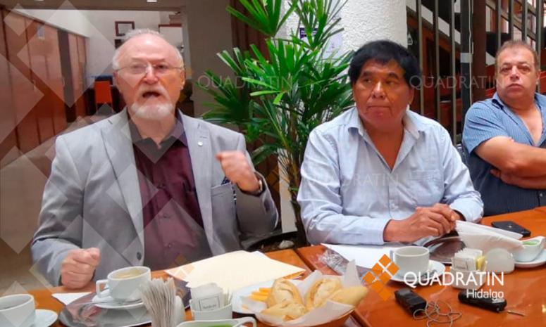 'Saboteadores', llama dirigencia de Morena a corriente encabezada por Patiño y Cornejo