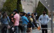 Acumula Hidalgo 58 mil 289 casos de Covid 19 y 7 mil 155 decesos