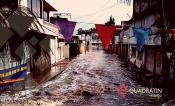 Gobierno de Hidalgo sin dinero para atender a damnificados de Tula: Sedeso