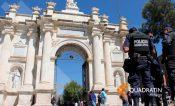 Contradice Salud a la alcaldía de Pachuca; no prohibirá abrir panteones el día de muertos
