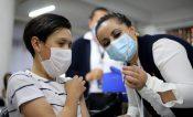 Anuncian más centros de vacunación infantil contra Covid en Hidalgo